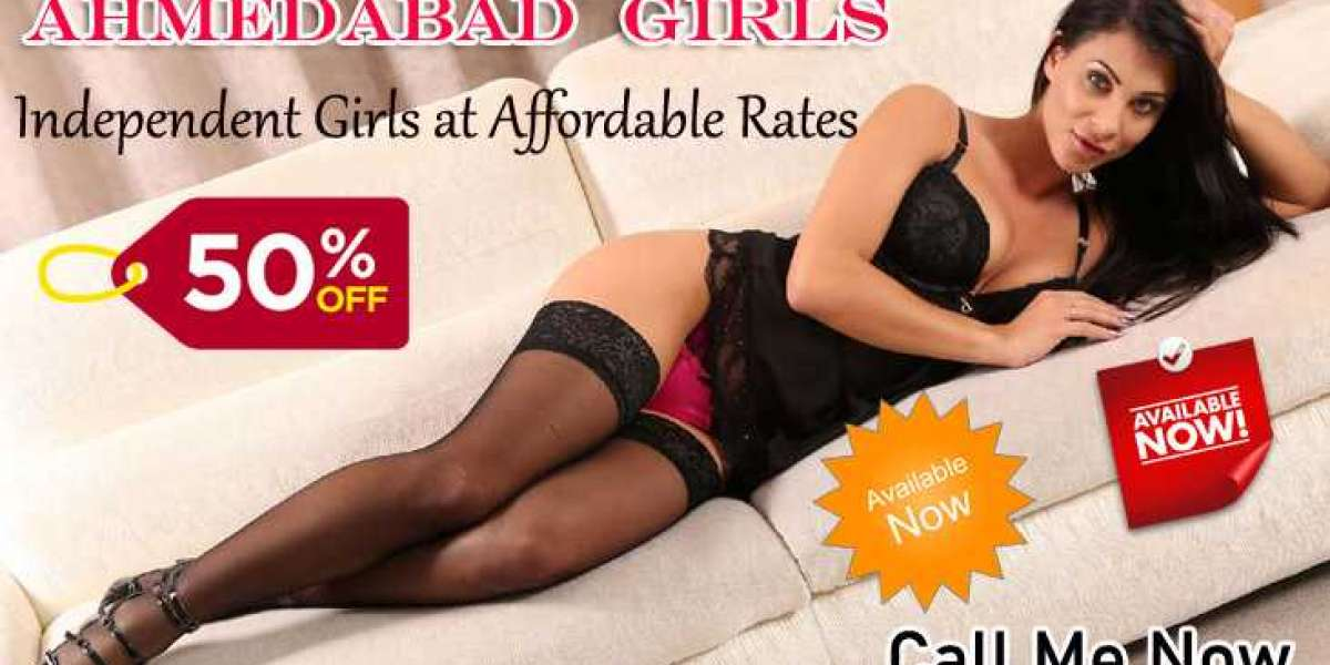 Get in touch with skilled Independent Call Girls Ahmedabad