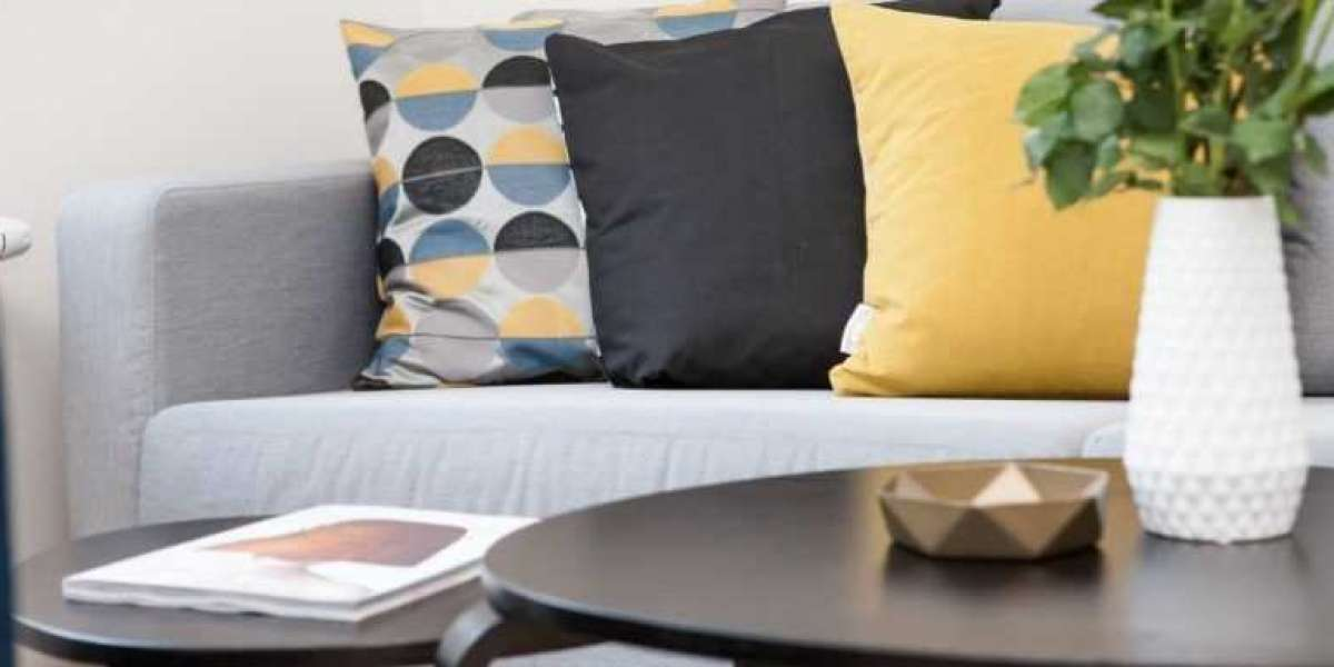 8 Ways to Decorate Your Home using Cushions