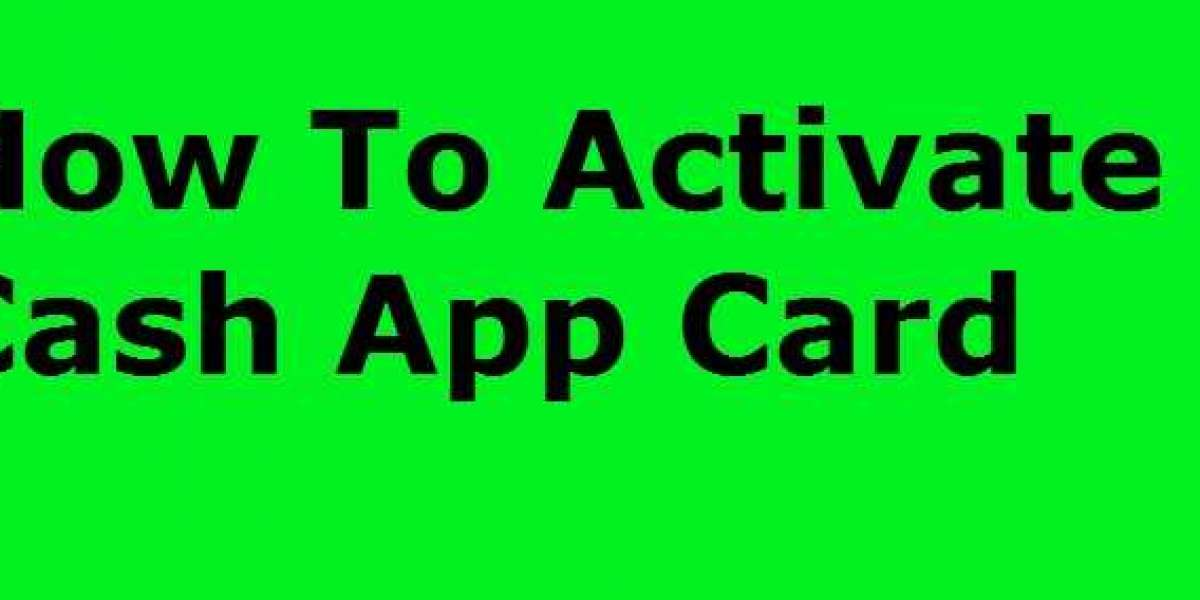 What If You Don't Know The Way To Activate Cash App Card?