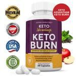 Keto Burn Advantage Profile Picture