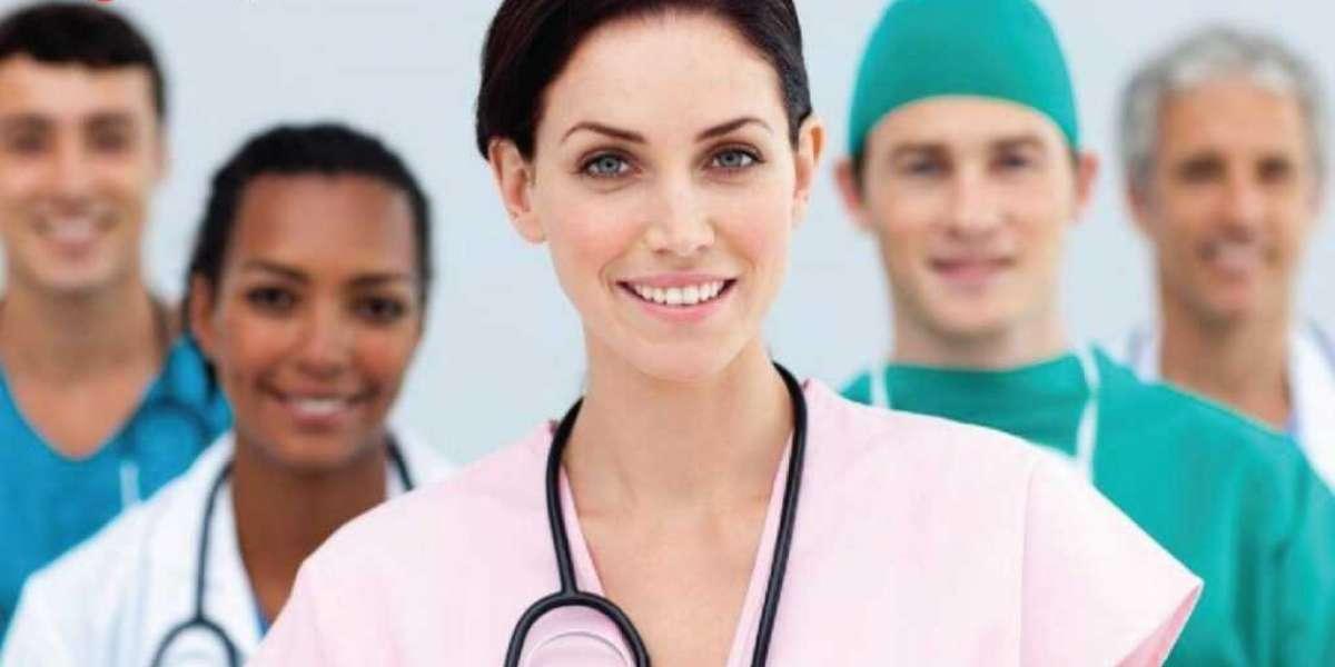 Vacancy of Senior Resident in Gynecologist Doctor
