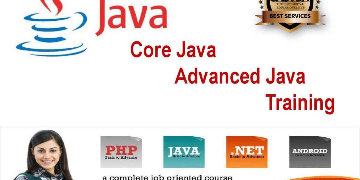 Best Java Training Delhi/NCR