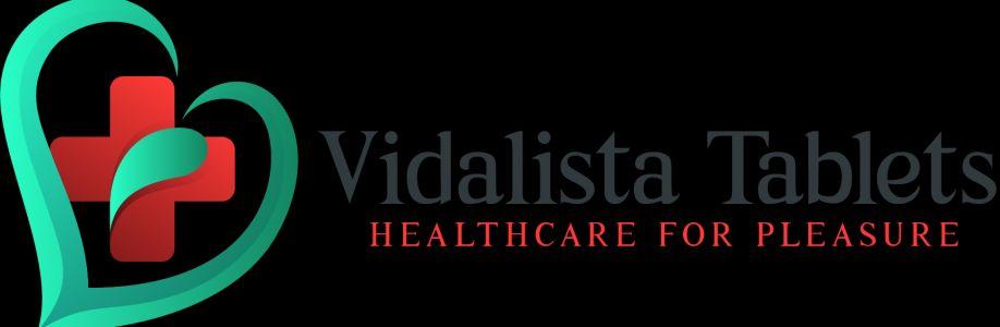 vidalista tablets Cover Image