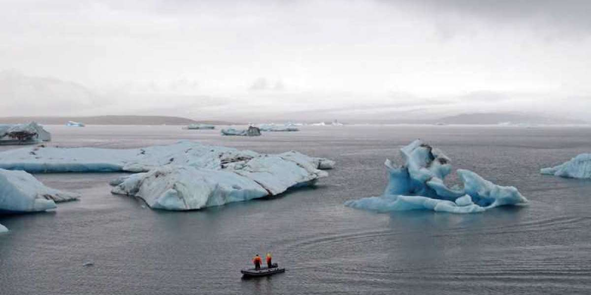 What polar researchers have learnt from the pandemic