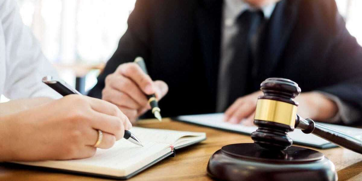 Taking The Mystery Out Of Hiring A Lawyer