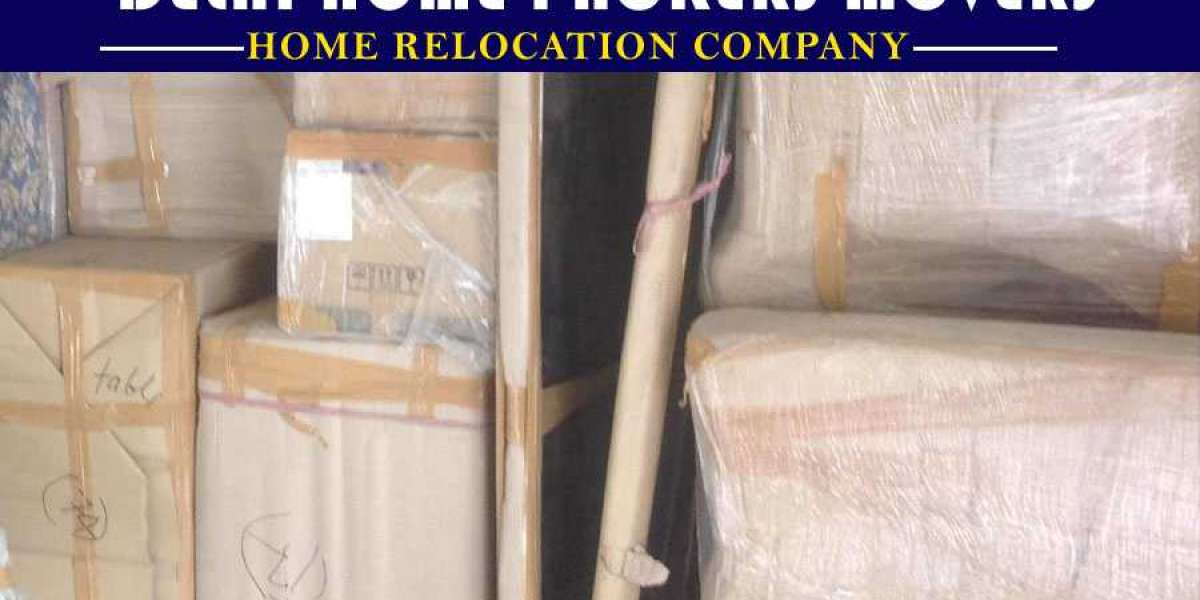 Packers And Movers Near Me : Delhi Home Packers Movers