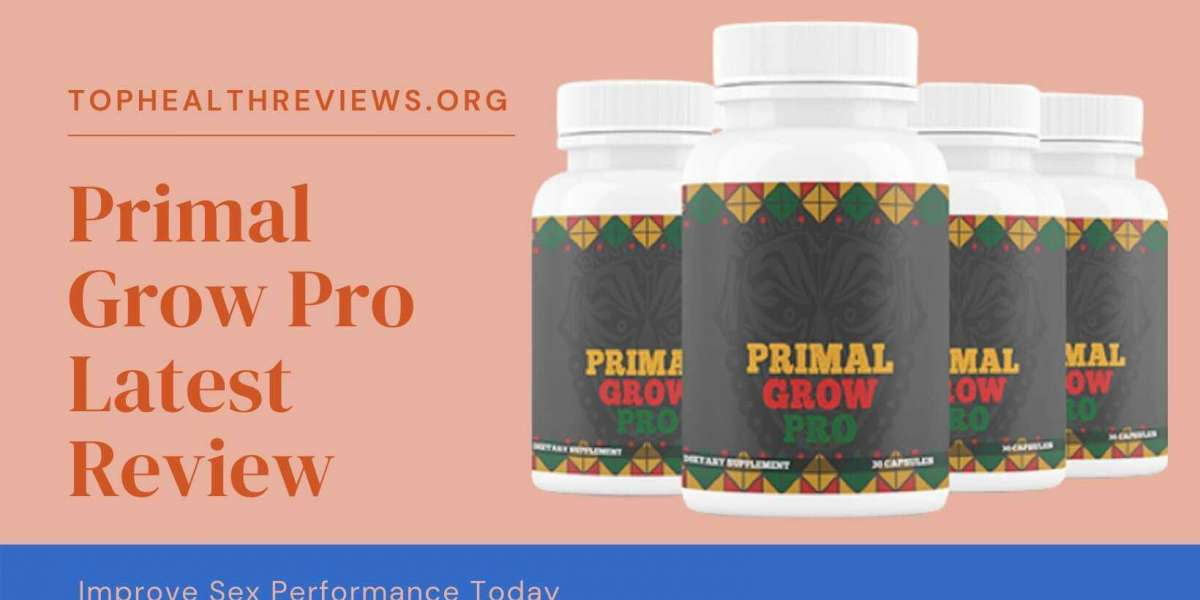 Order Primal Grow Pro Develop More Testosterone Naturally