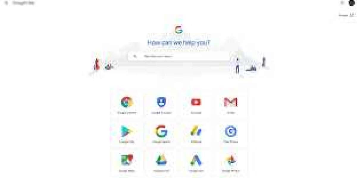 Forgot Google Password