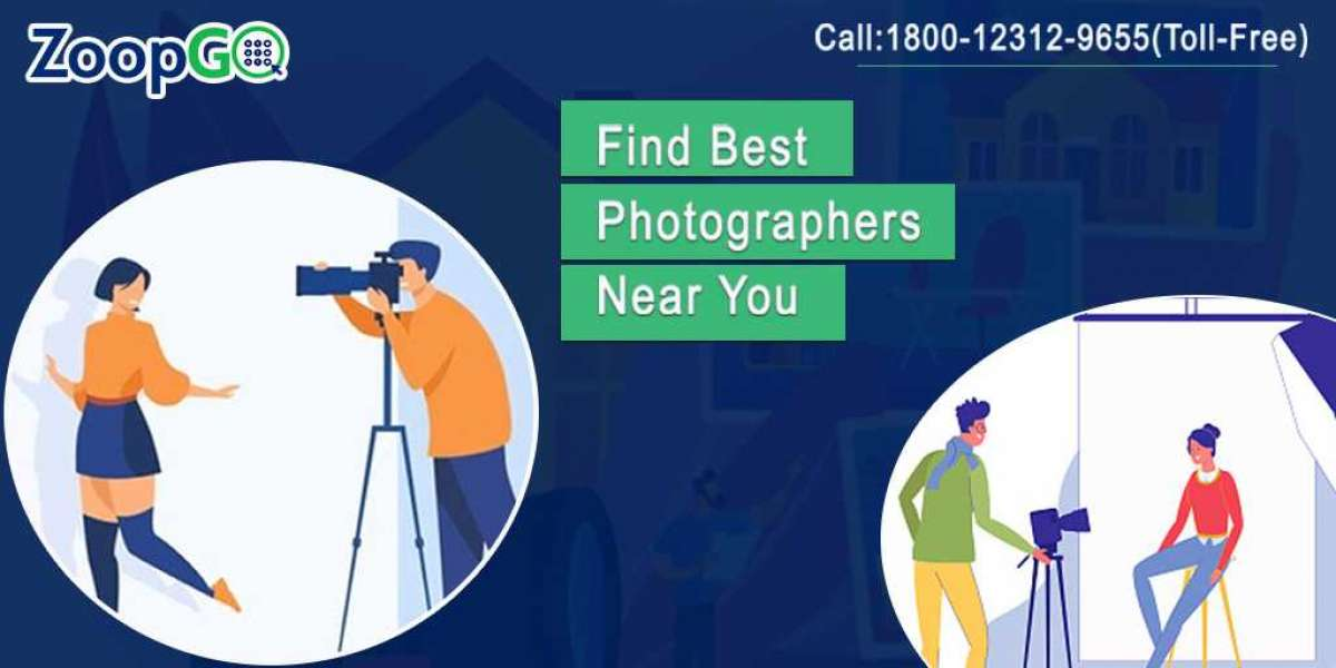 How to Catch the Expert Portfolio Shoot for Photographers in Hyderabad?