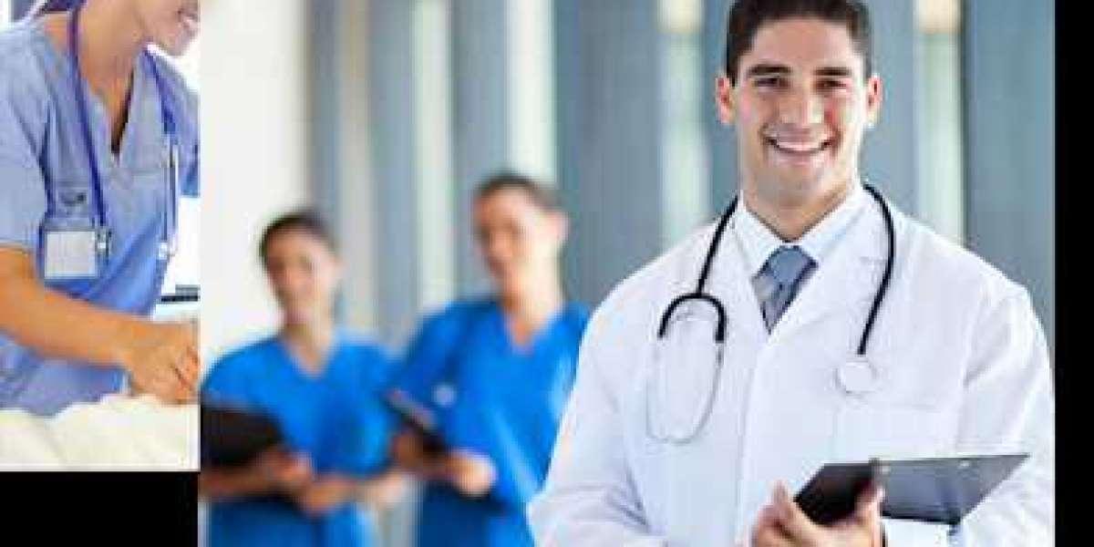 Resident Medical Officer (RMO) MBBS Doctor