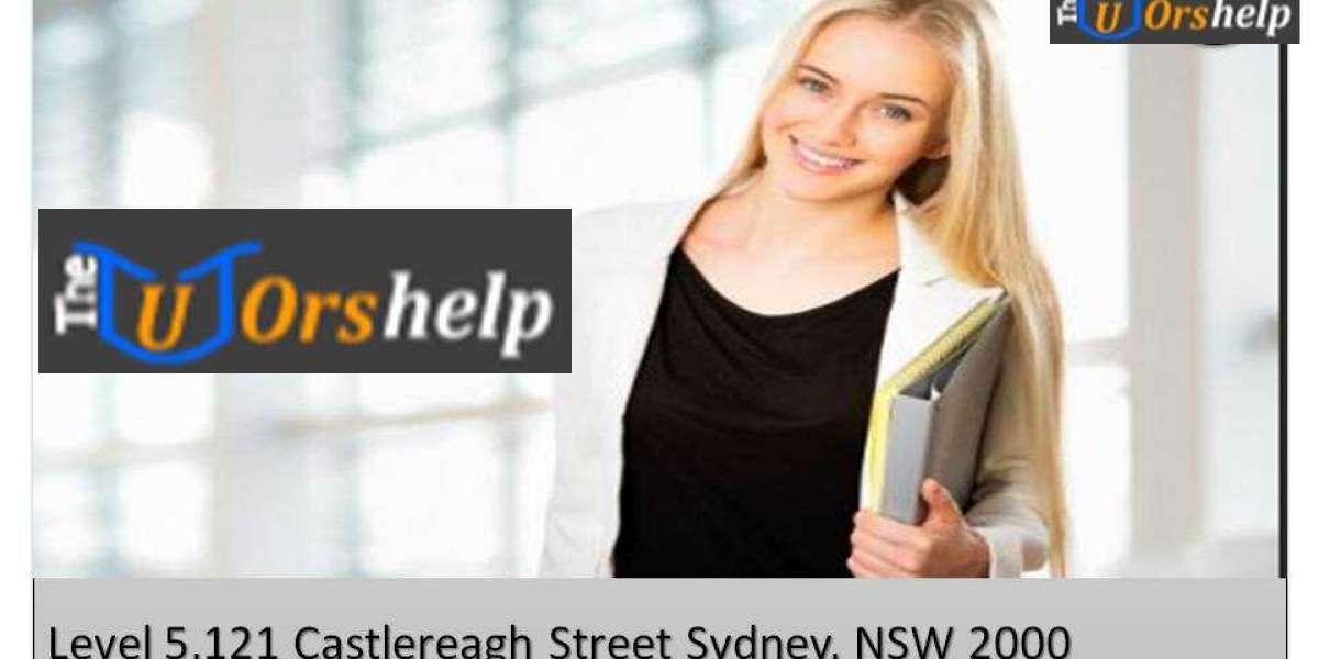 Assignment Help in Brisbane