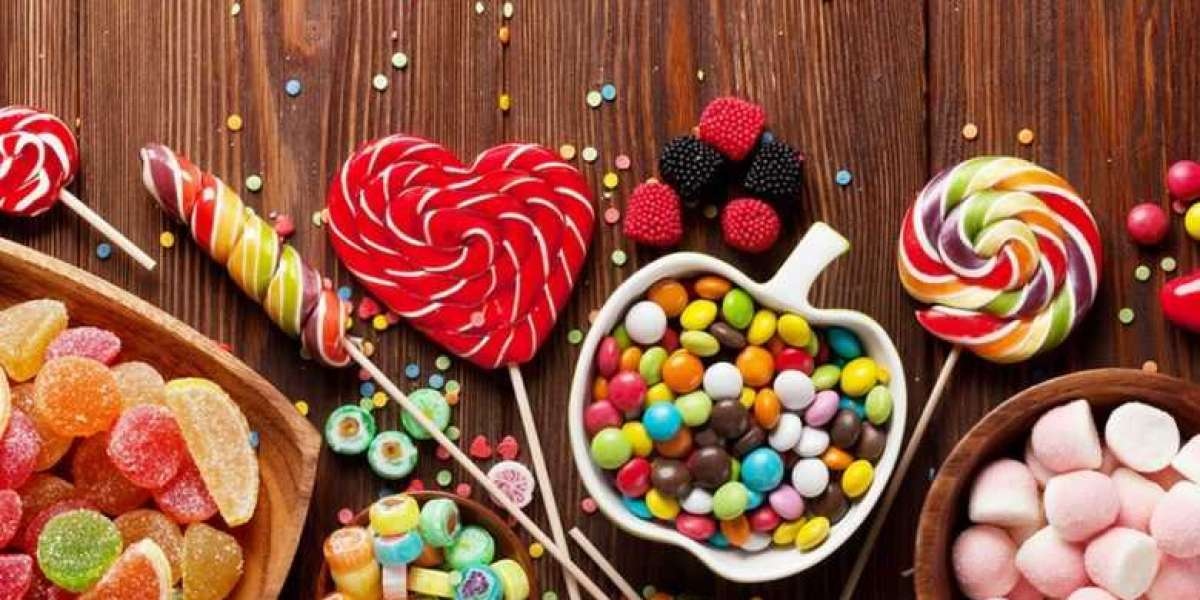 Chicago Candy Stores To Satisfy Your Sweet Tooth