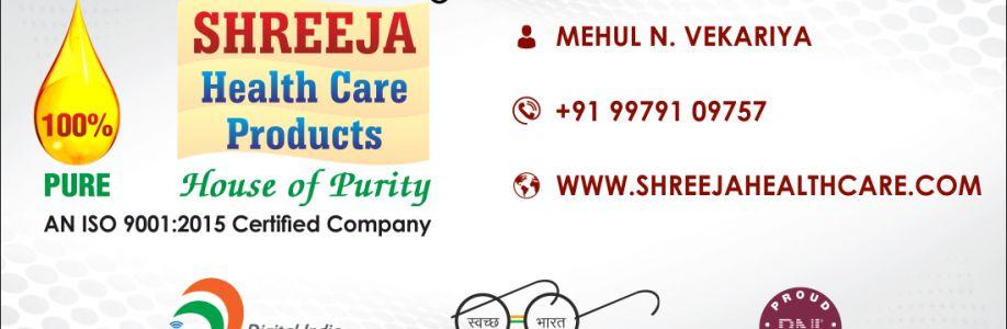 shreejahealthcare Cover Image
