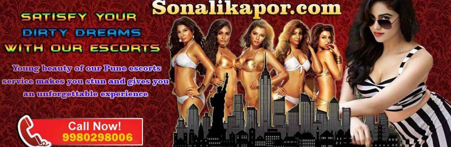 Sonali Kapor Cover Image