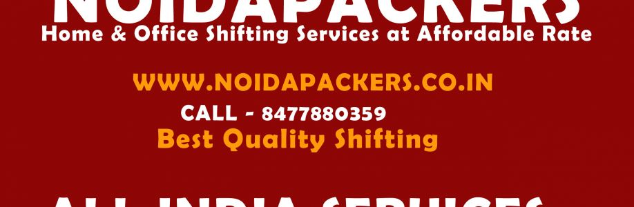 Noida Packers Cover Image