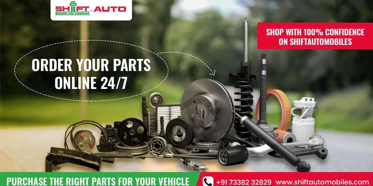 Mahindra Car Spare Parts Online – Shiftautomobiles.com