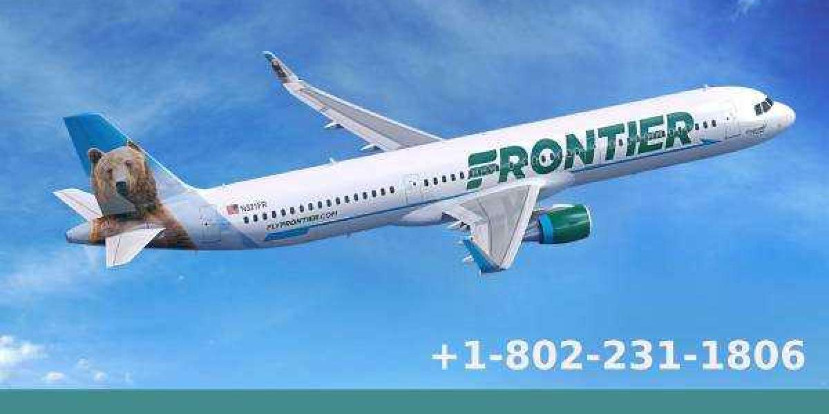 How do I speak to someone at Frontier Airlines?