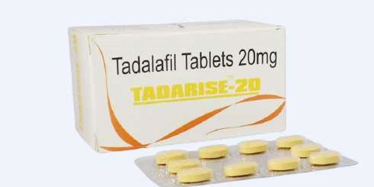 Tadarise 20 Made Me a Better Improved Erectile Dysfunction