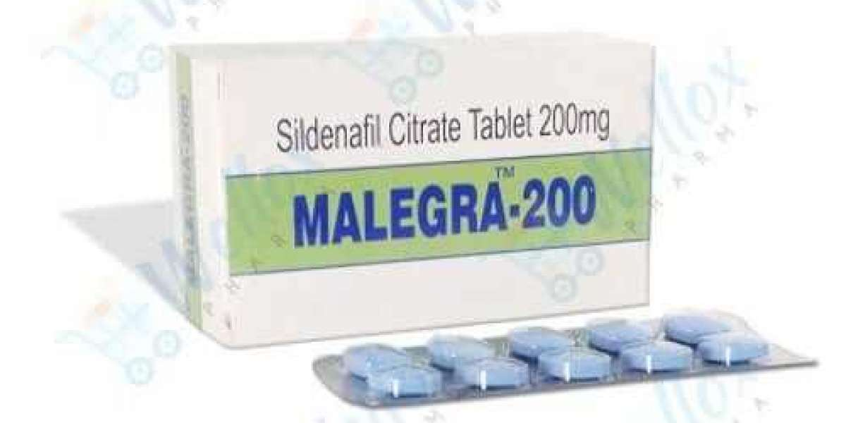 malegra 200 tablet – Refresh Your sexual life | medypharmacy