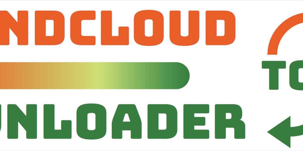 Use Soundcloud Downloader to download Soundcloud mp3