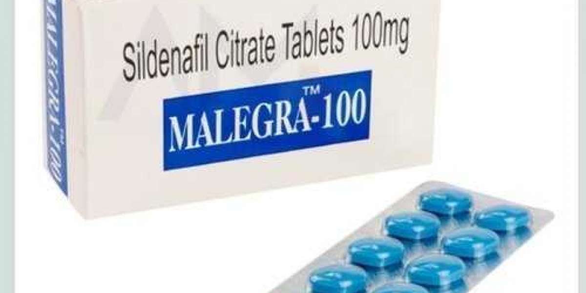 Malegra 100mg is the Best Option to Enjoy Your Sexual Relation | mediscap