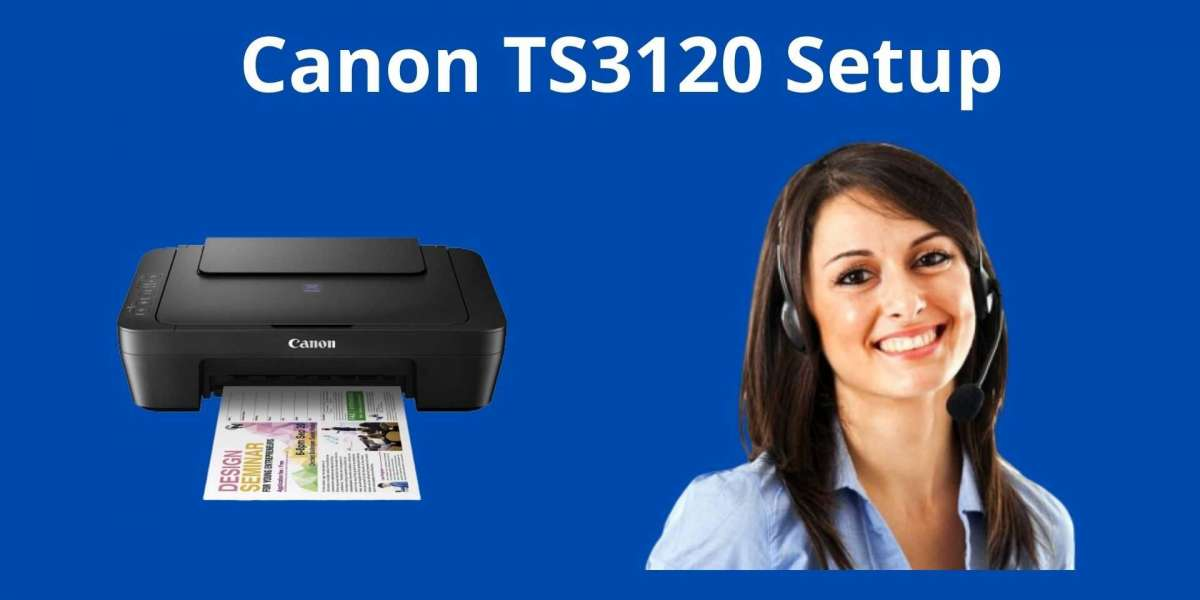 Simple Guide About How to do Canon TS3120 Setup