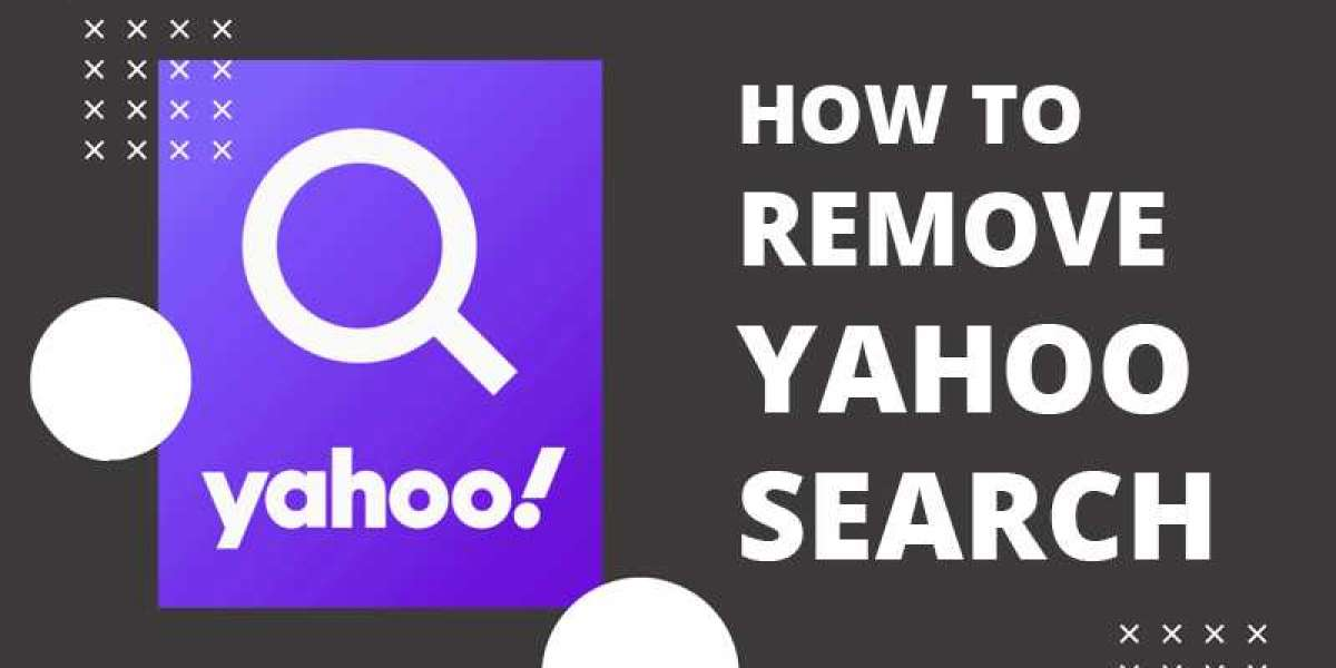 How to Get Rid of Yahoo Search Engine From Chrome?