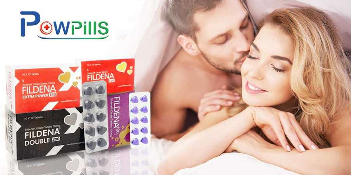 Purchase Vidalista (Tadalafil) From Best Store From Powpills
