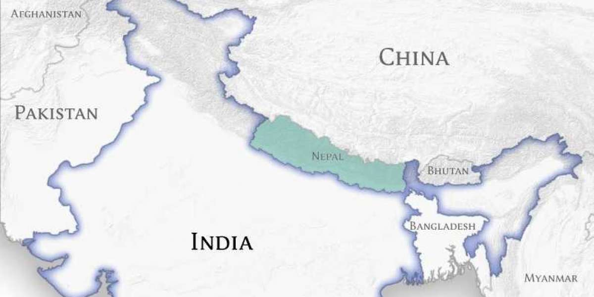 Nepal and Bhutan are similar in which way?
