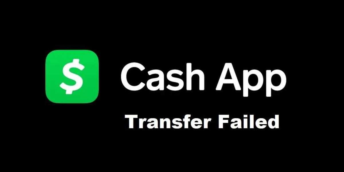 Check the available balance, if cash app Transfer failed for my protection