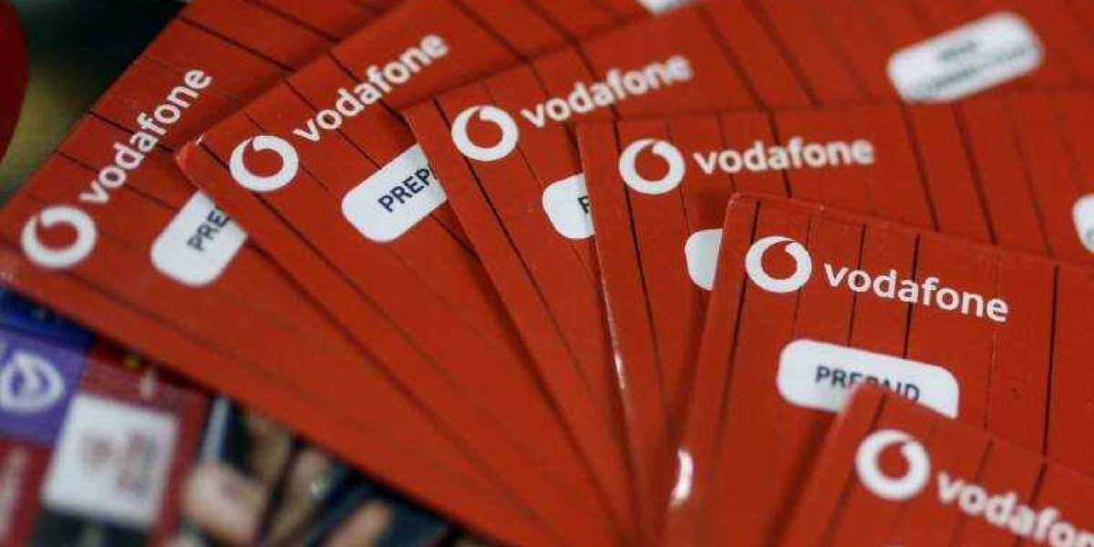 VBC Is Offering Vodafone Data Roaming Plans on Your Own Budget
