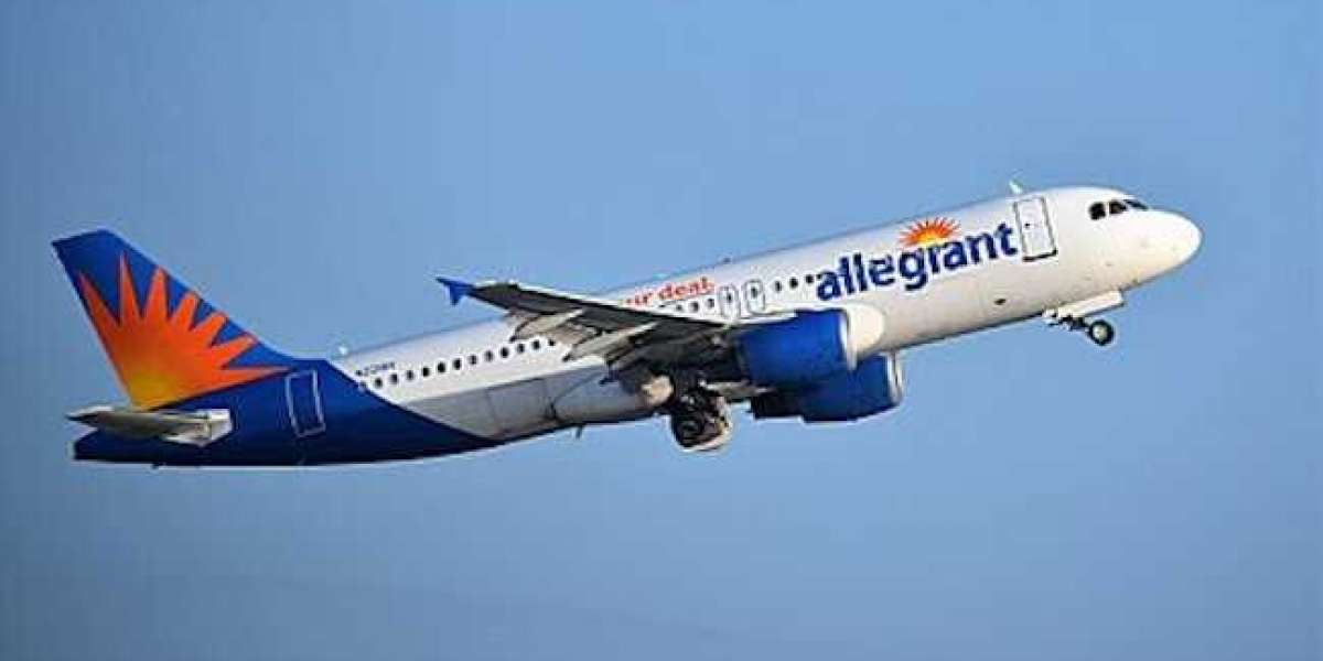How to check-in online in Allegiant Air?