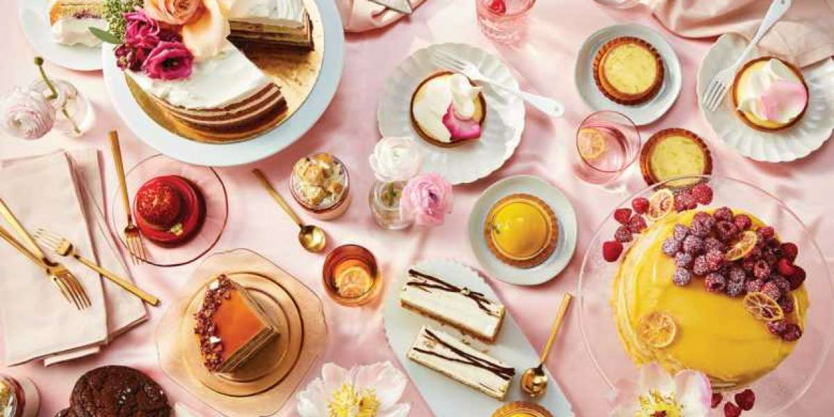 List of Best Mouthwatering Desserts in Chicago