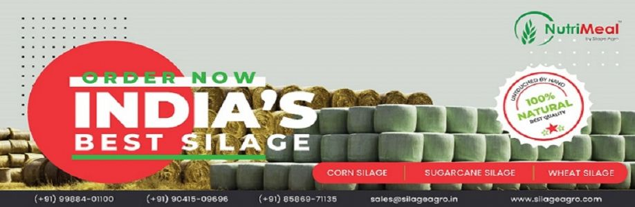 Silage Agro Private Limited Cover Image