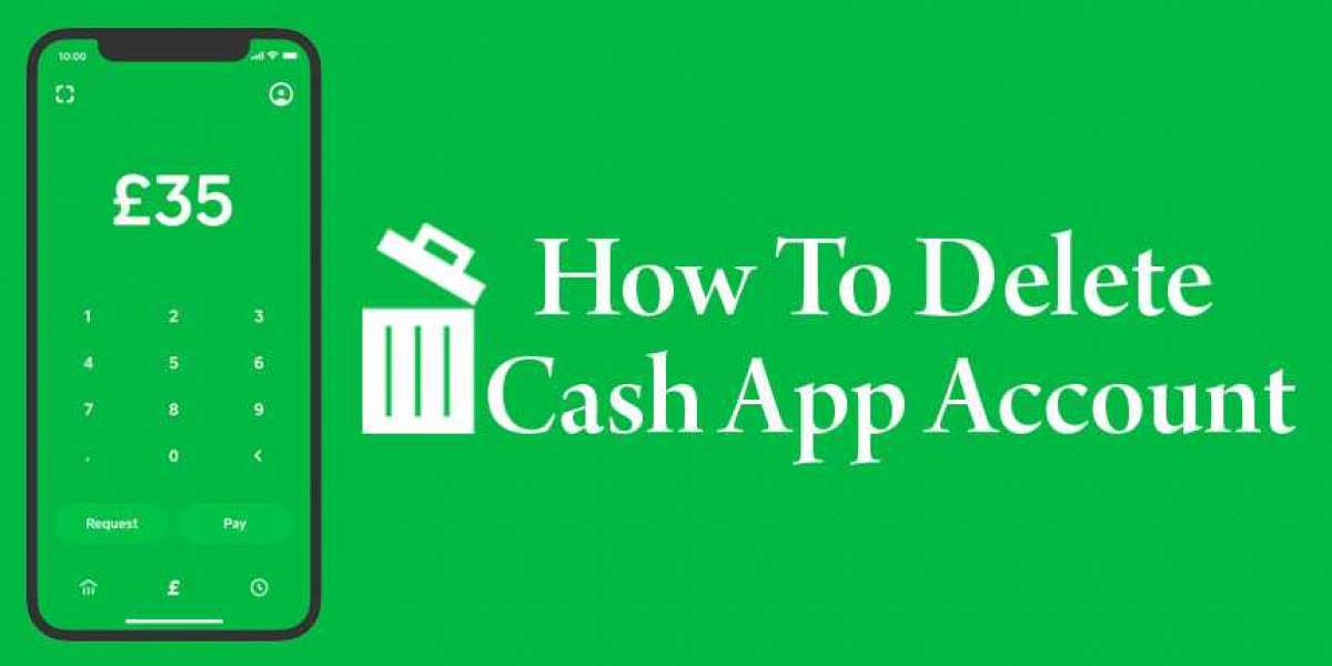 How To Delete Cash App Account If There Are Some Pending Payment?