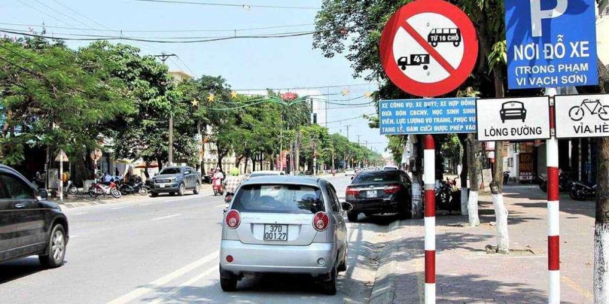 Lỗi đi xe vào đường cấm bị phạt bao nhiêu tiền năm 2021?