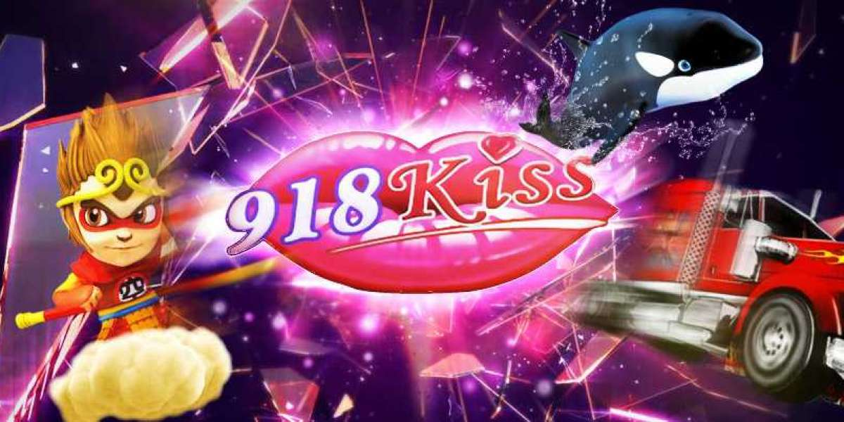 918kiss.to Casino Is Keeping New Games For Players' Fun