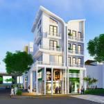 Marine City Profile Picture