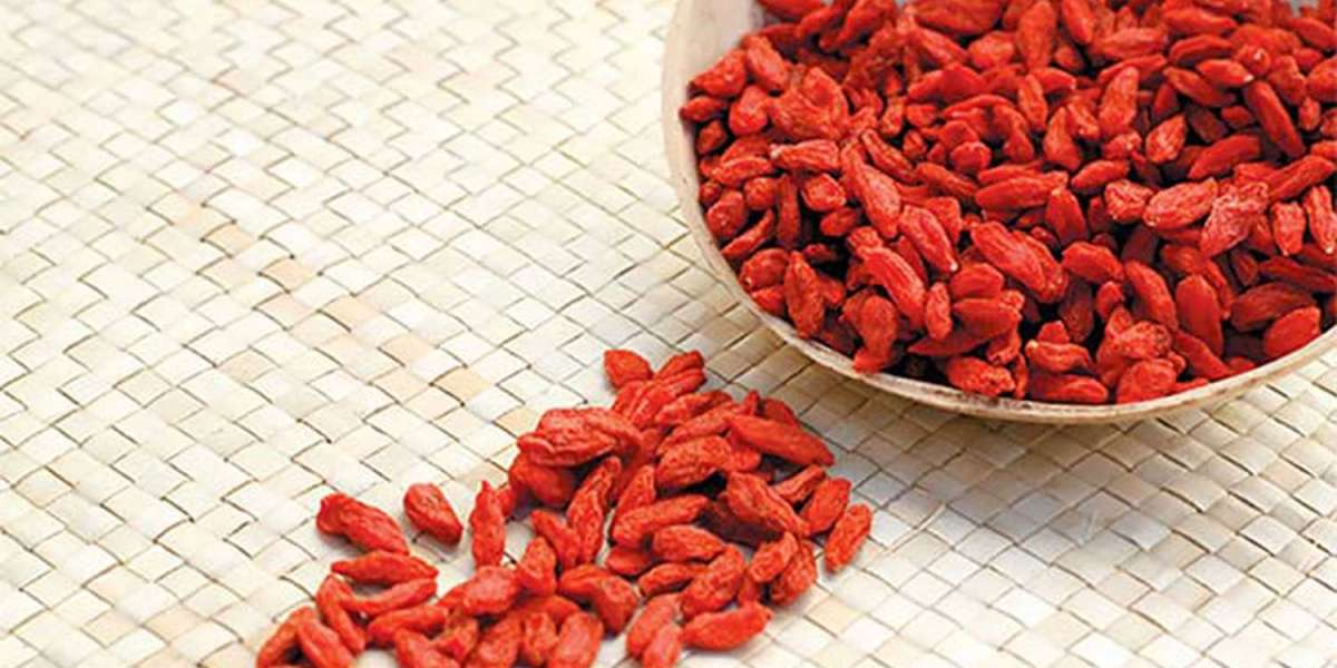 6 Goji Health Benefits – What They Can Do For You Today