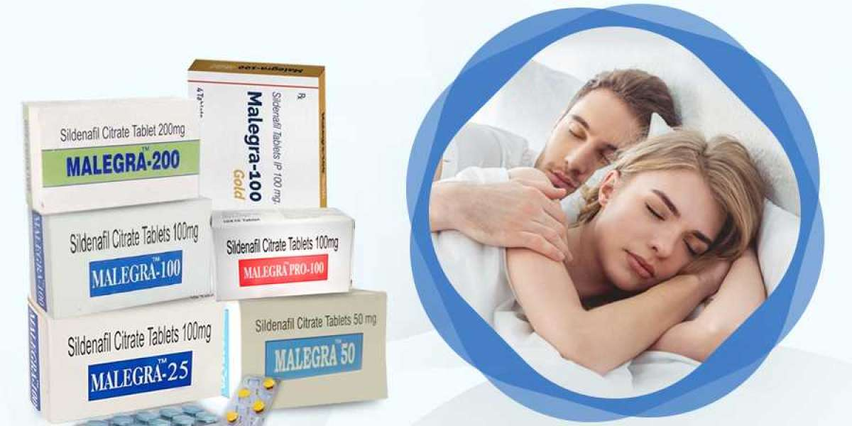 Malegra (Sildenafil Citrate) Online Tablets: Uses, Dosage,Side Effects,Storage Guidelines|| Powpills