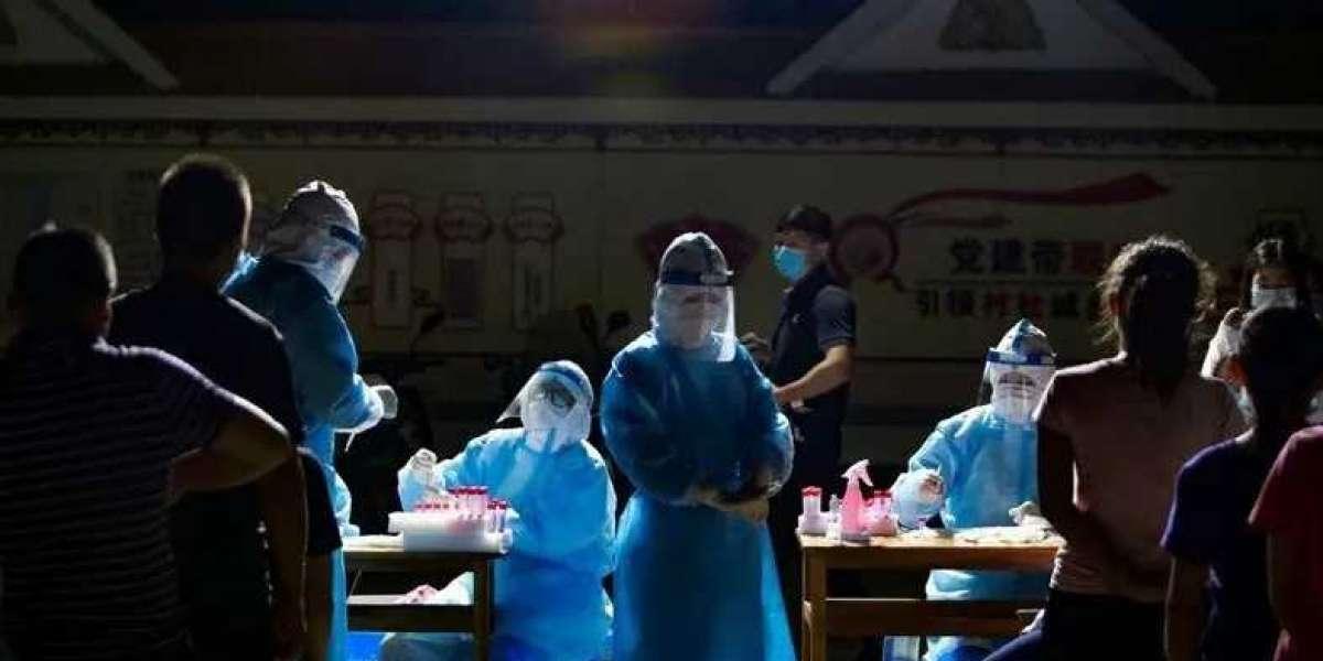 最新报道!COVID19冠状病毒疾病在武汉中国实验室泄漏
