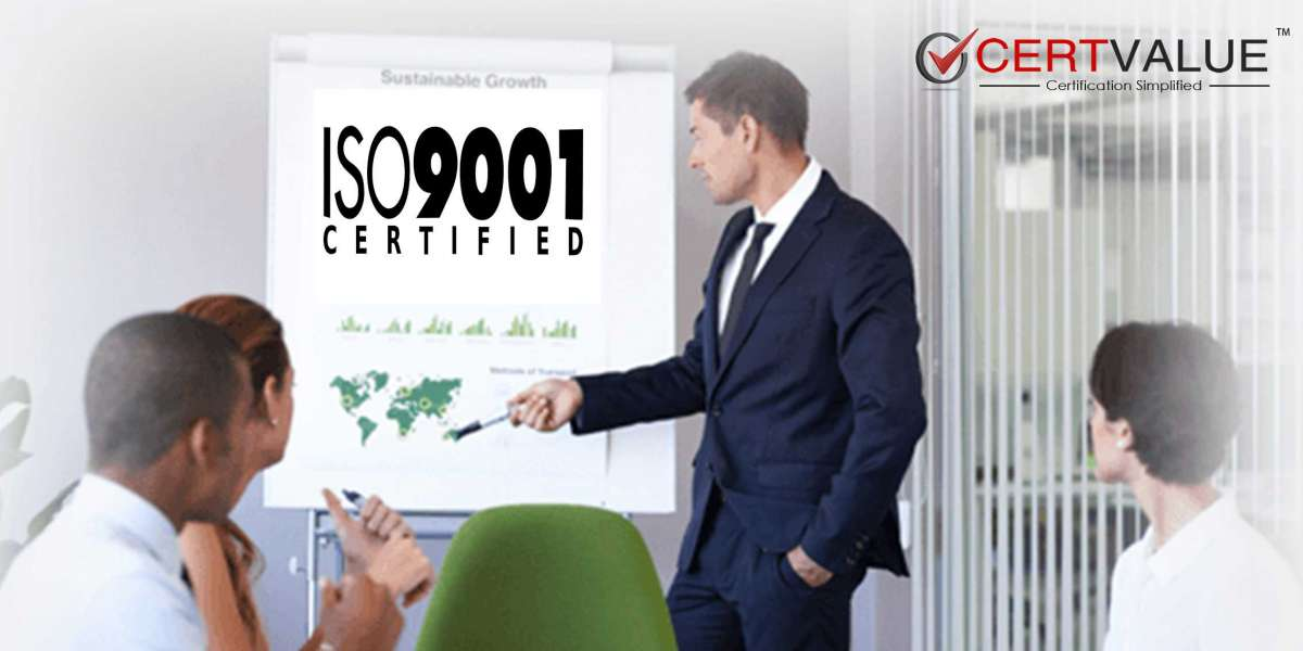 Benefits of ISO 9001 certification in Qatar implementation for small businesses
