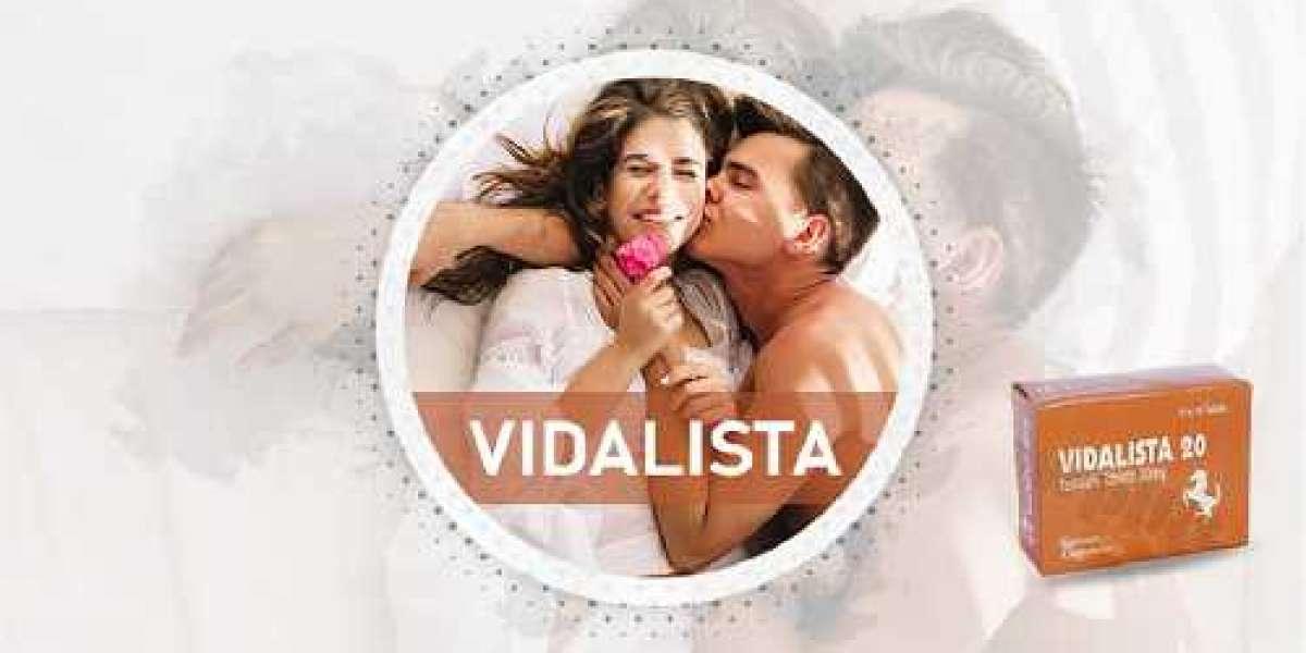 Buy Cheap Vidalista Black 80 mg Tablets Online: Uses, Reviews