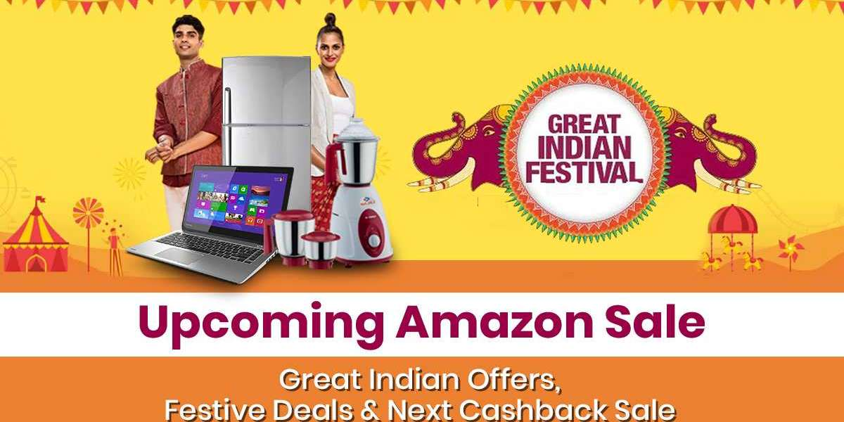 Upcoming Amazon sale 2021 in india