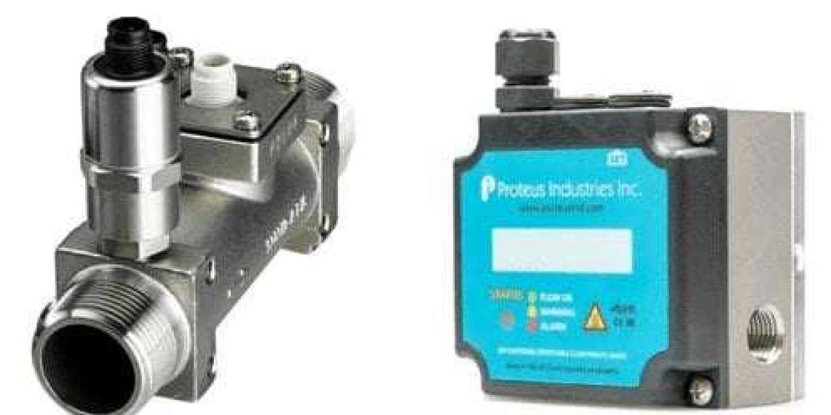 Liquid Flow Metering