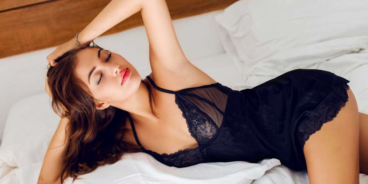 Discover the Ultimate Pleasure With High Profile Escorts in Bangalore
