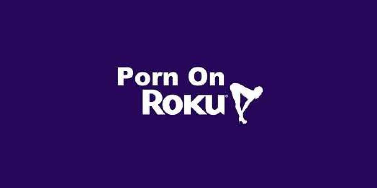 Adult Roku Channel