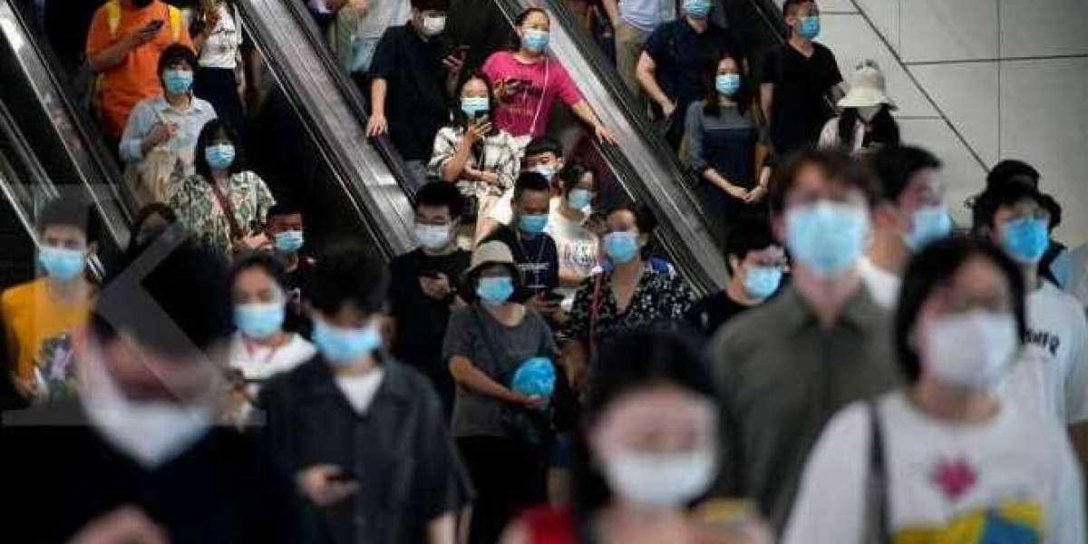 中国将在35天内控制最新的新一轮新冠肺炎疫情,这是中国的战略。