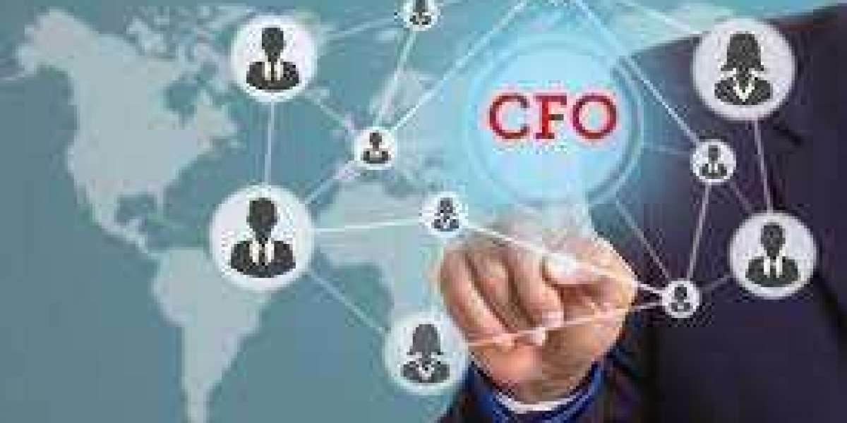 Impact Of outsourced cfo on your business