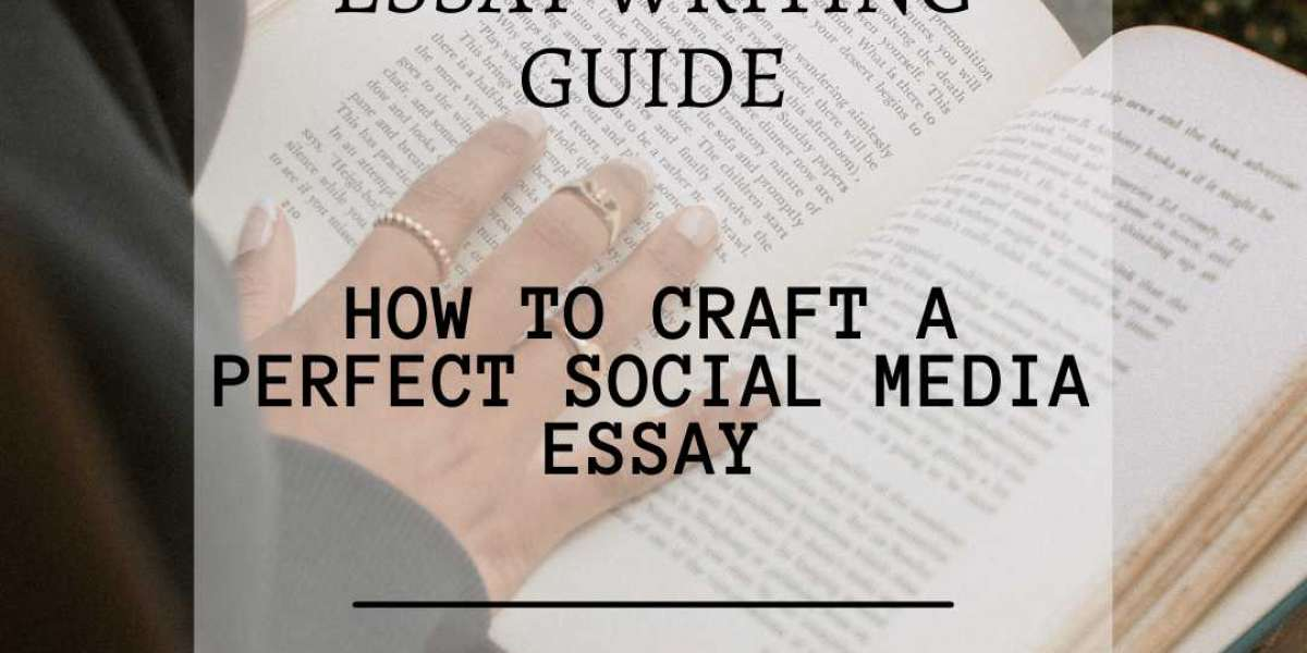 Tips on How to Craft a Social Media Essay